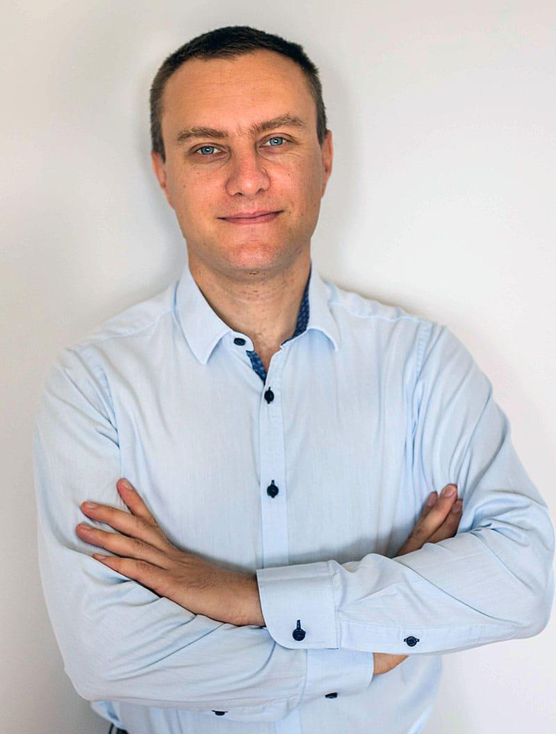 Jarosław Dudek